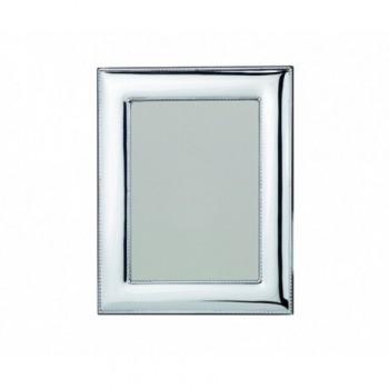 Cornice argento 100/F art.185 15x20
