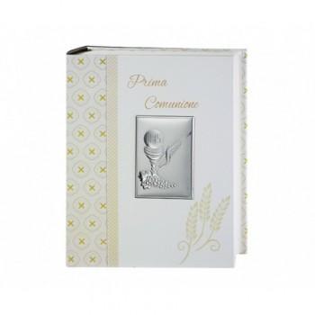 ALBUM PRIMA COMUNIONE BILAMINATO 85/F art. 4868