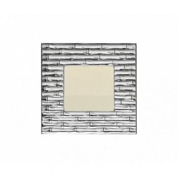CORNICE ARGENTO mod. 59/F art. 1700 9x9