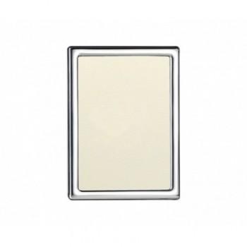 CORNICE ARGENTO mod. 59/F art. 2630 13x18