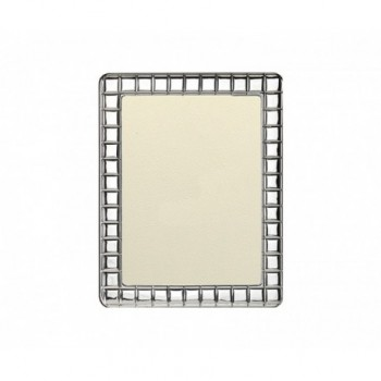 CORNICE ARGENTO mod. 59/F art. 3041 13x18