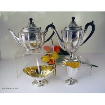 TEA-COFFEESET