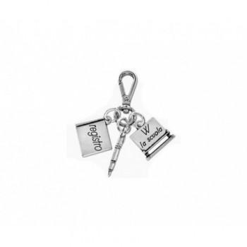 tris laurea silver plated Mod. 22/RA art. MZ6708