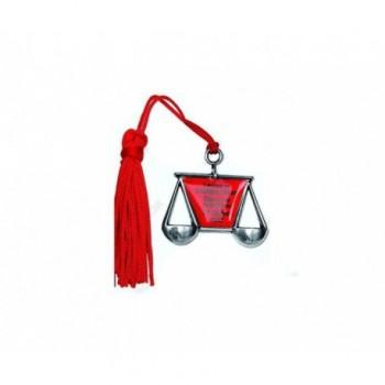 Simbolo Laurea silver plated Mod. 22/RA art. MZ8131