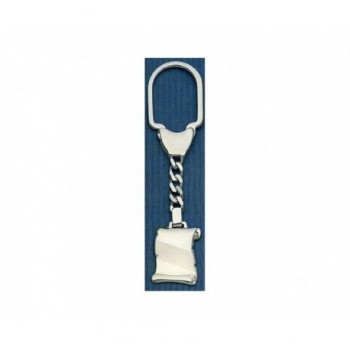 Portachiavi argento 18RA10