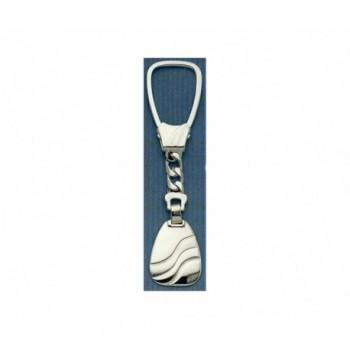 Portachiavi argento 18RA114