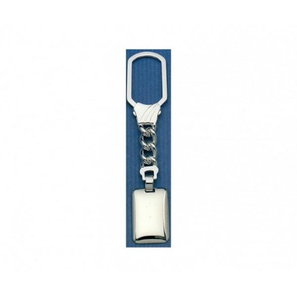 Portachiavi argento 18RA98