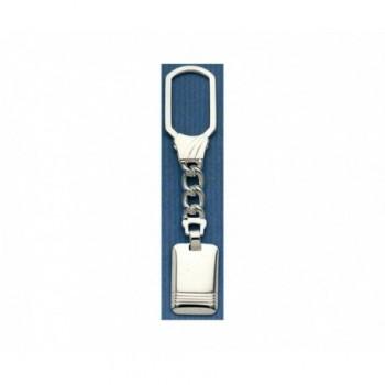 Portachiavi argento 18RA103