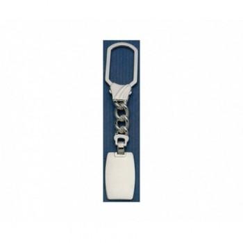 Portachiavi argento 18RA106