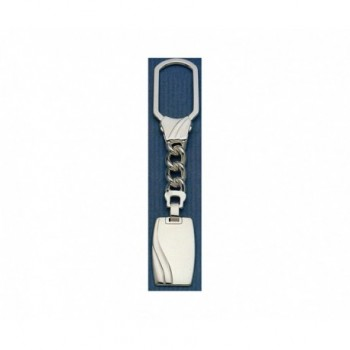 Portachiavi argento 18RA108