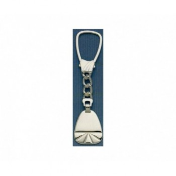 Portachiavi argento 18RA111