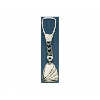 Portachiavi argento 18RA112
