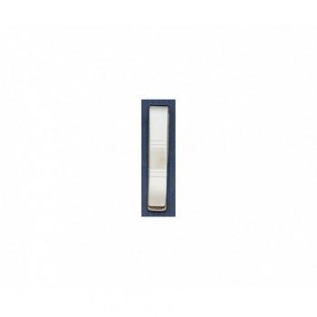 Fermasoldi argento 18RA553