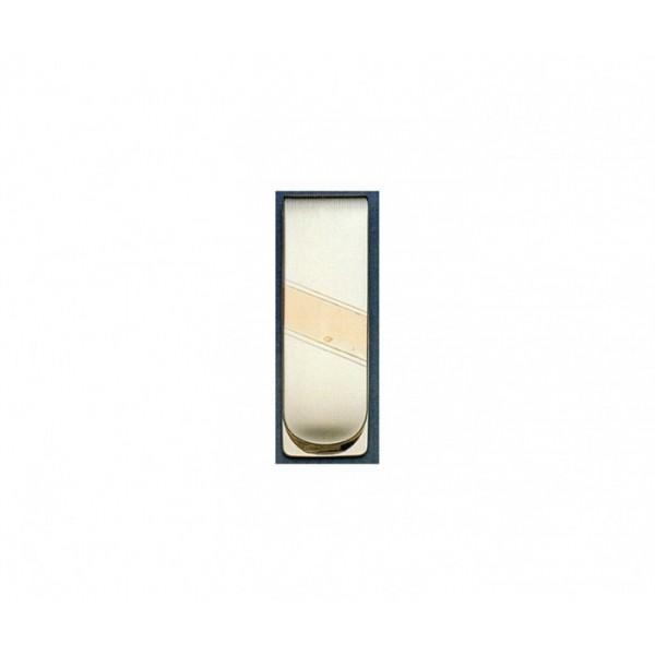 Fermasoldi argento 18RA564