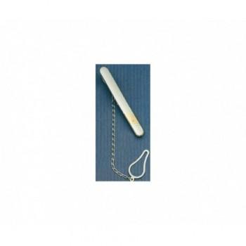 fermacravatte argento 18RA654