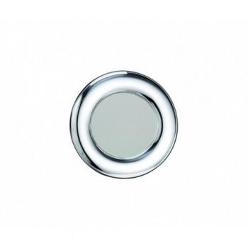 Cornice argento 100/F art.400 d.9