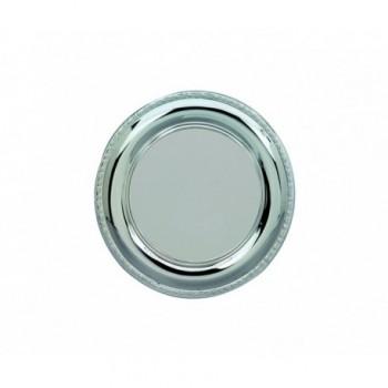 Cornice argento 100/F art.403 d. 9