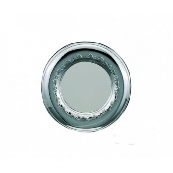 Cornice argento 100/F art.417 d.9