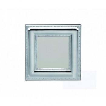 Cornice argento 100/F art.418 9x9