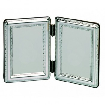 Cornice argento 100/F art.371D 18x24