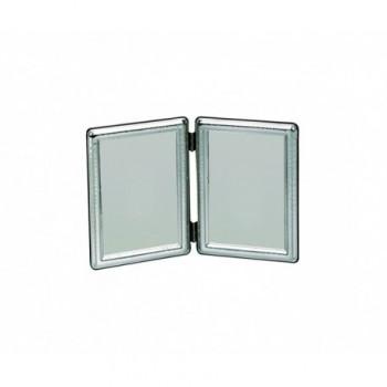 Cornice argento 100/F art.372D 6x9