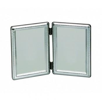 Cornice argento 100/F art.372D 13x18