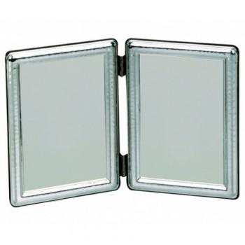 Cornice argento 100/F art.372S 18x24