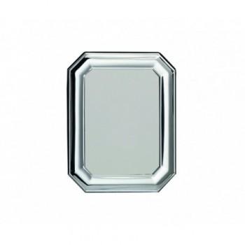 Cornice argento 100/F art.407 9x13