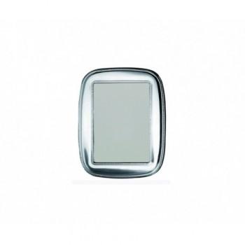 Cornice argento 100/F art.420 6x9