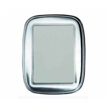 Cornice argento 100/F art.420 18x24