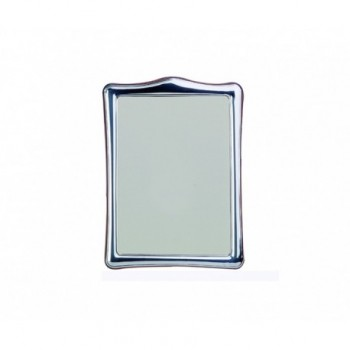 Cornice argento 100/F art.375 9x13