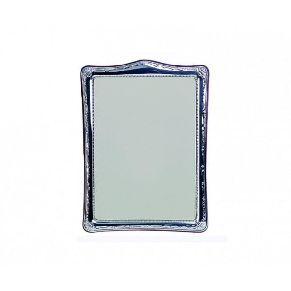 Cornice argento 100/F art.376 10x15