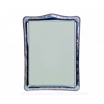 Cornice argento 100/F art.376 18x24