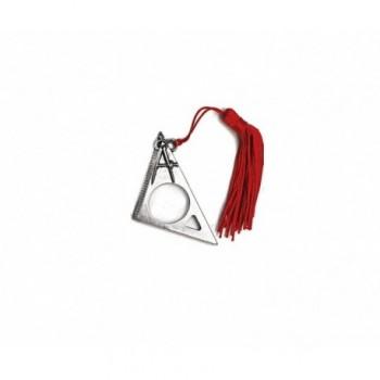 Lente silver plated Mod. 22/RA art. MZ9156