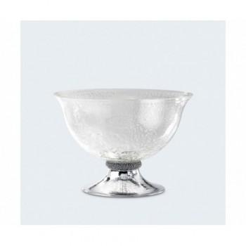 Coppa Caviar Grande Venini