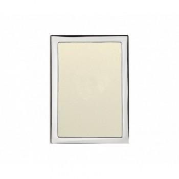 CORNICE ARGENTO mod. 59/F art. 1580 10x15