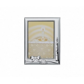 cornice battesimo laminata Mod. 85/F art.2700LD